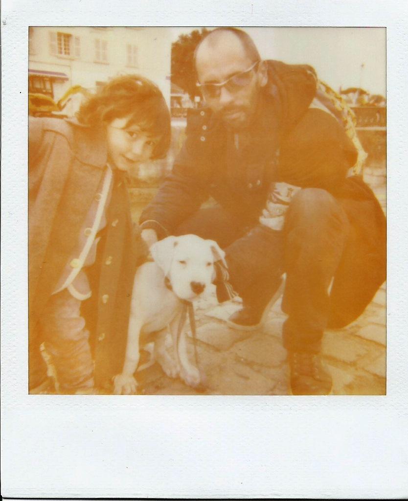 Polaroid rochelle 2