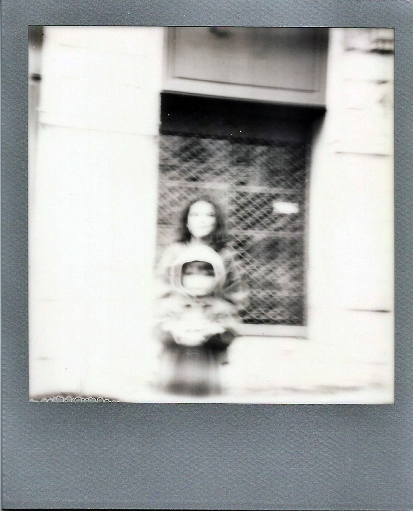 Polaroid rochelle 5