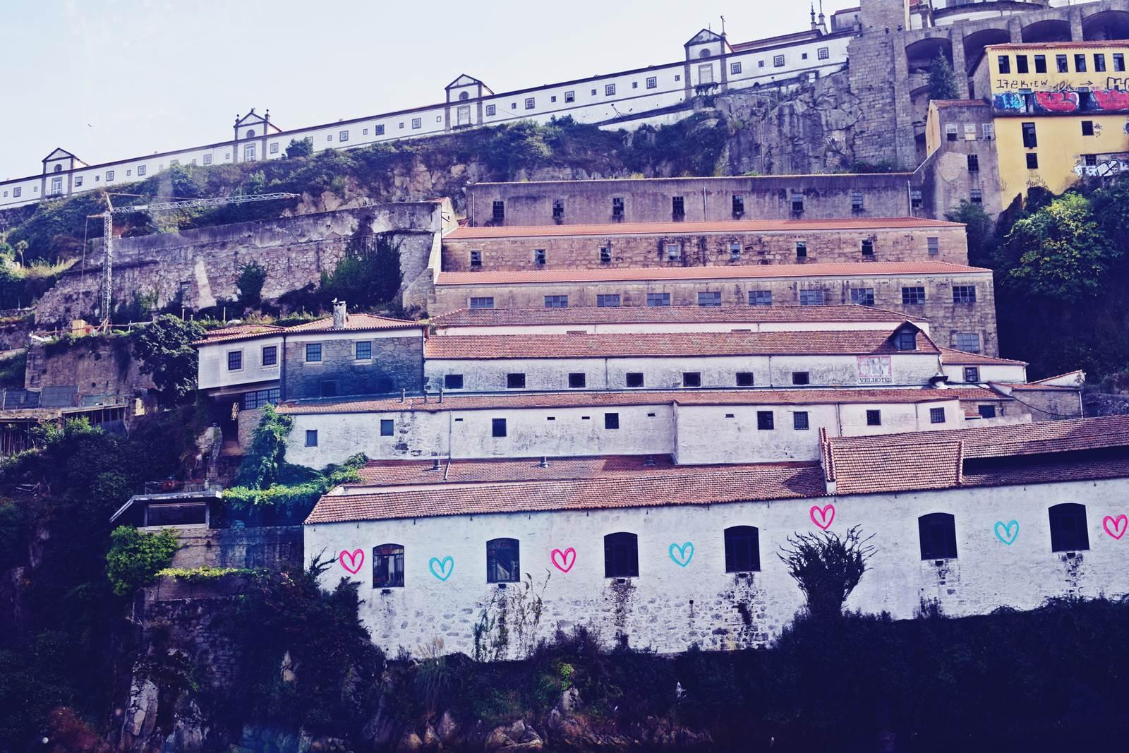 Portugal blog porto voyage ief 3