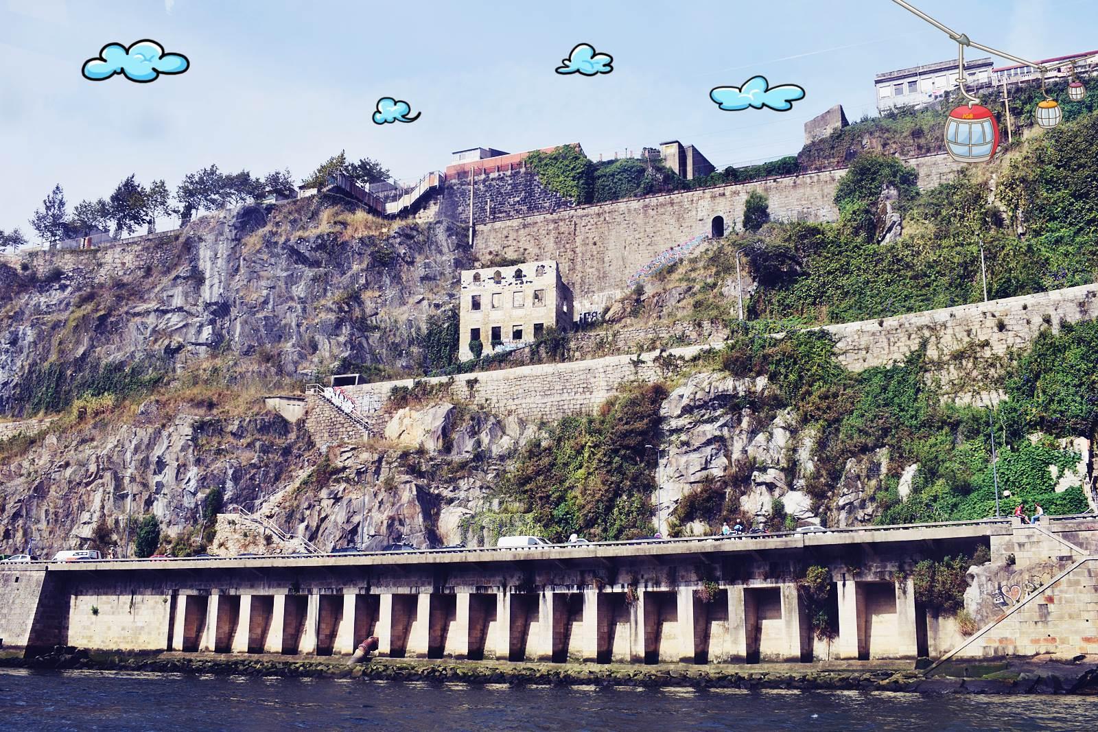 Portugal blog porto voyage ief 4