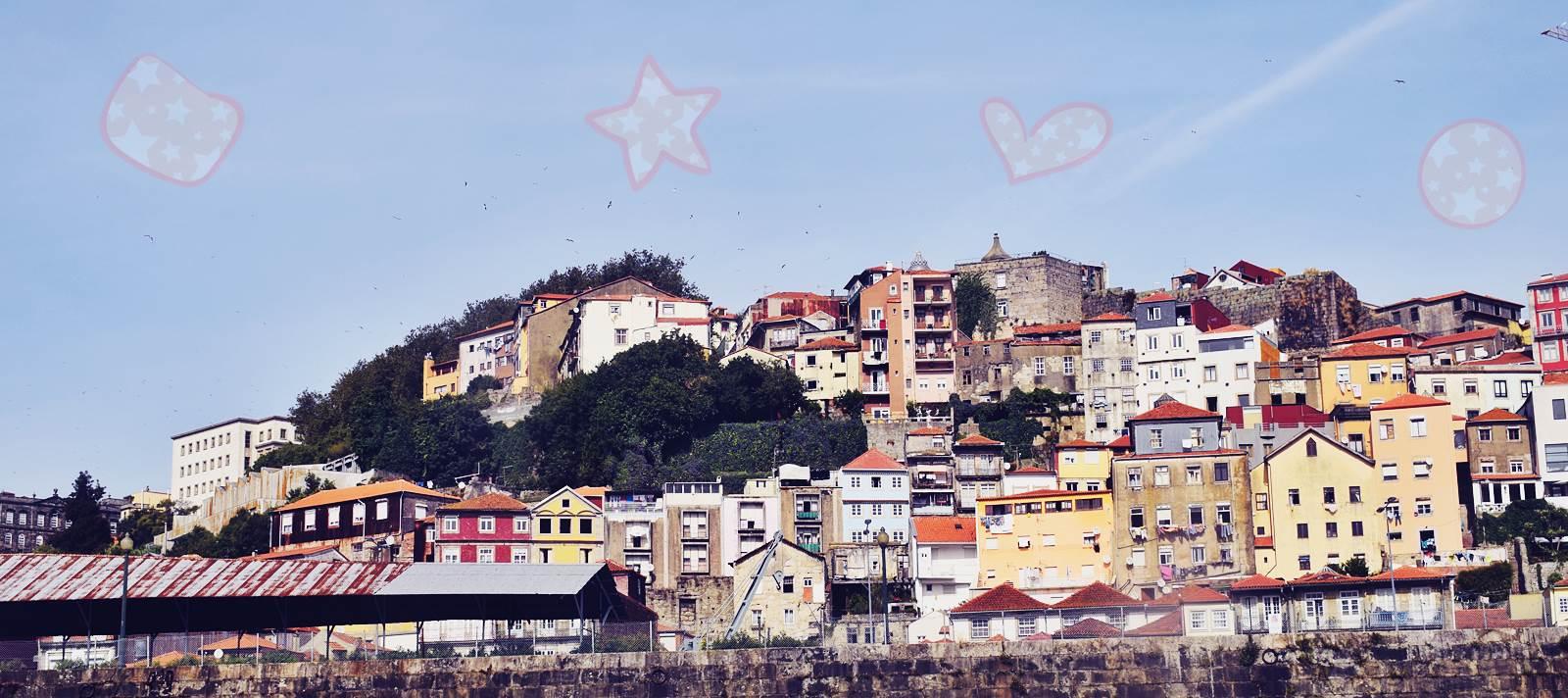 Portugal blog porto voyage ief 6
