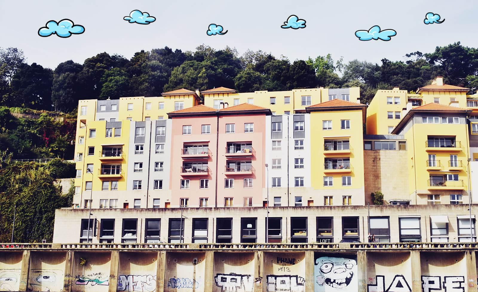Portugal blog porto voyage ief