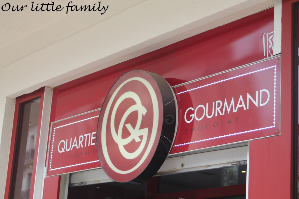 Quartier gourmand beziers 2