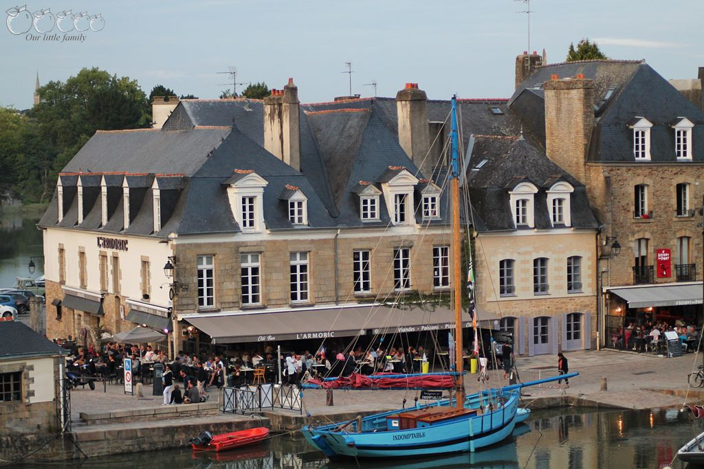 Saint goustan le port 7