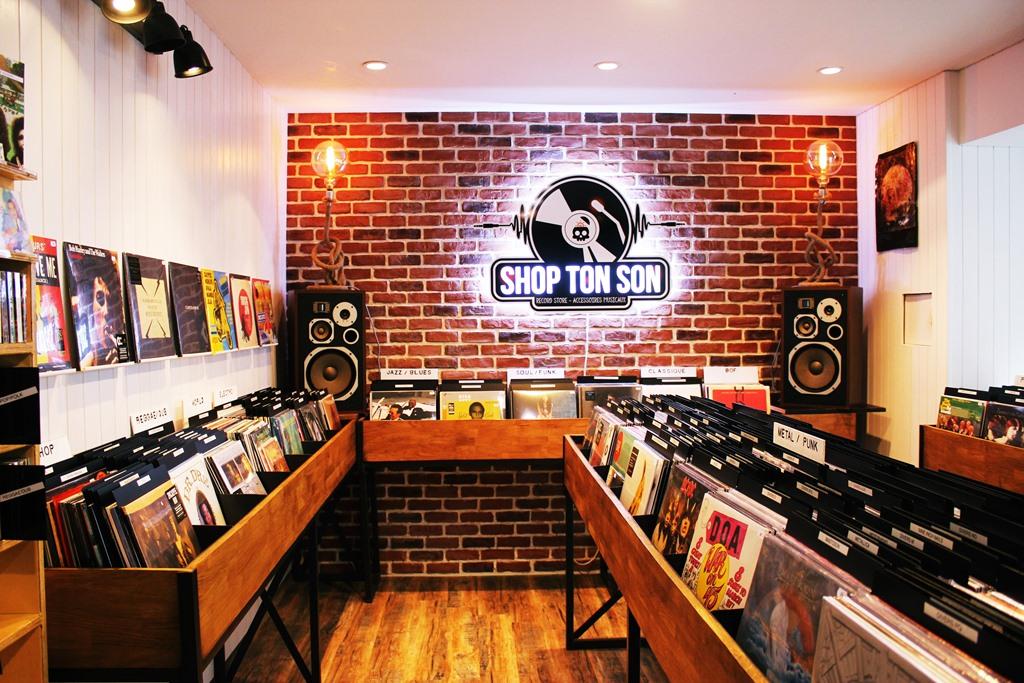 Shop ton son musique chateaubriant loire atlantique 2