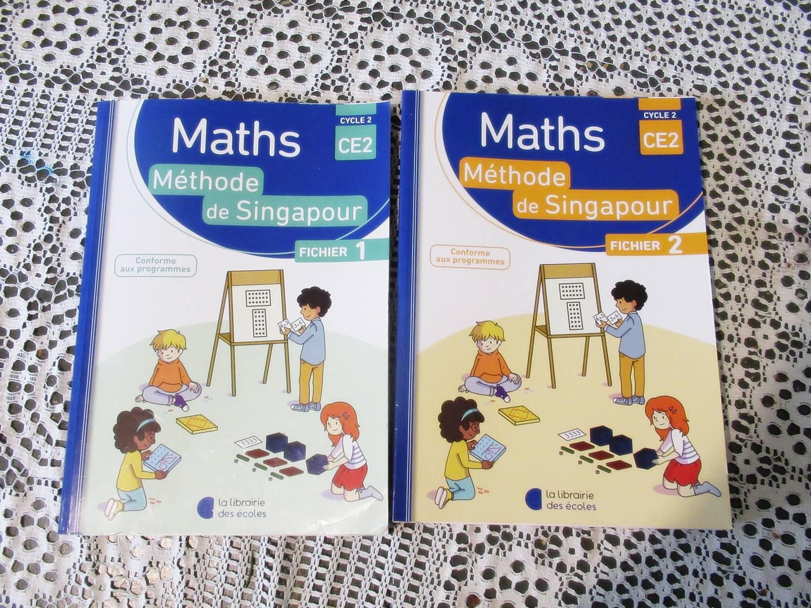 Singapour librairie des ecoles