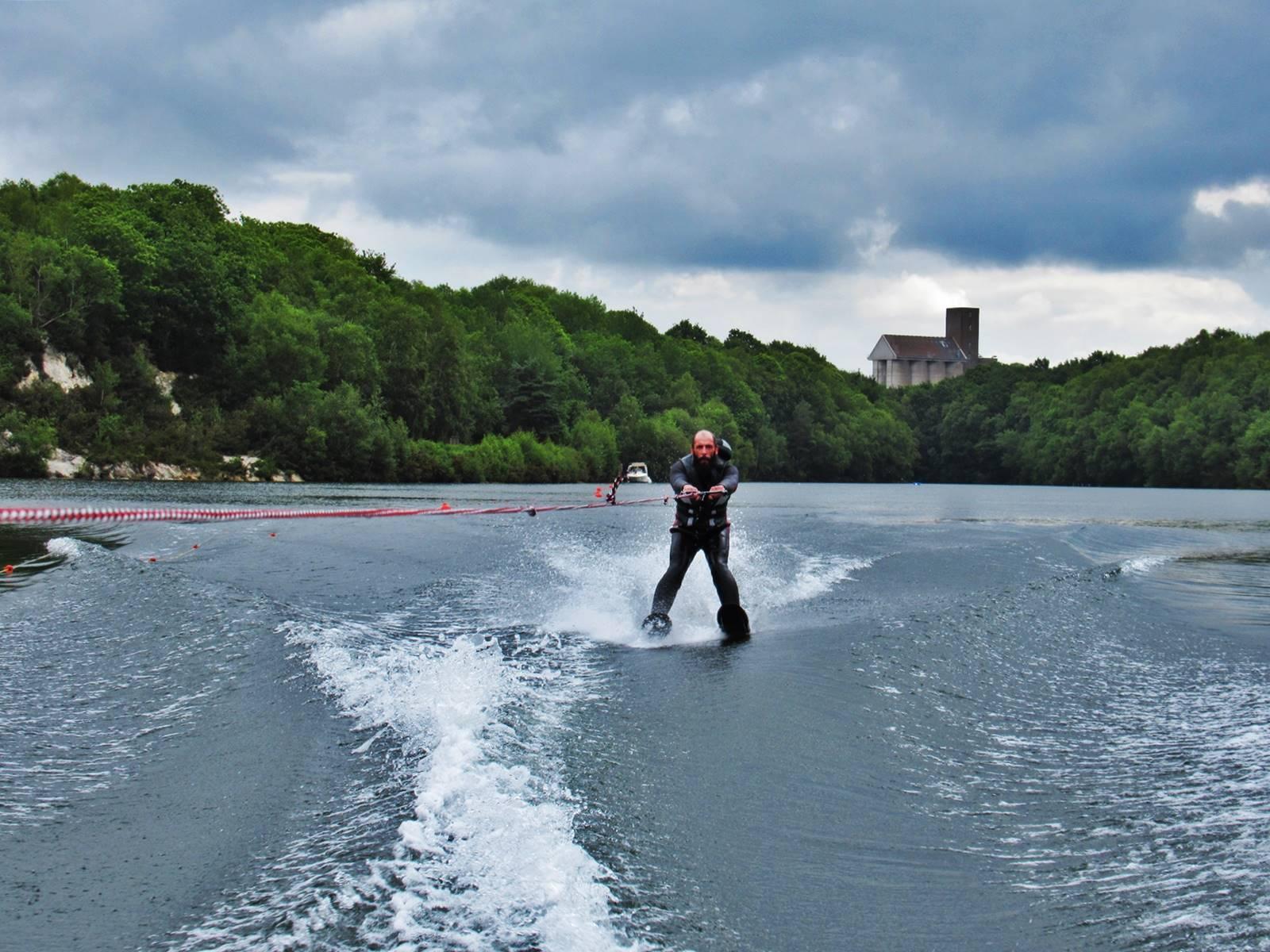 Ski nautique abbaretz loire atlantique2