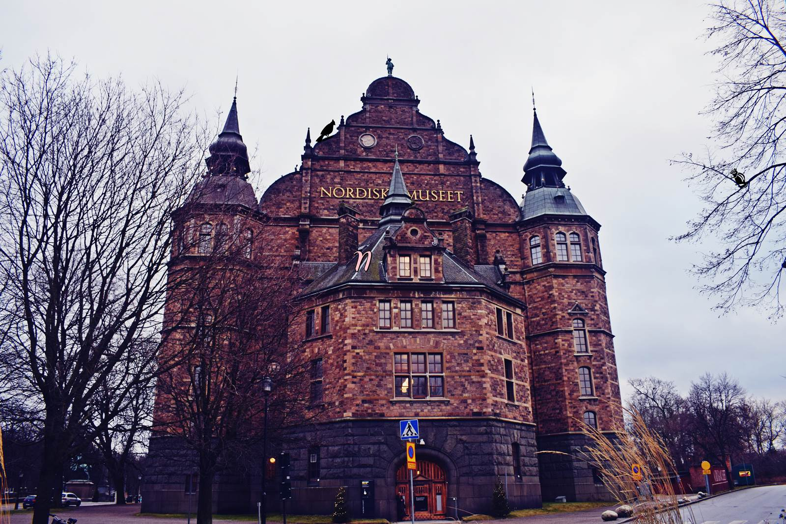Stockholm 2blog
