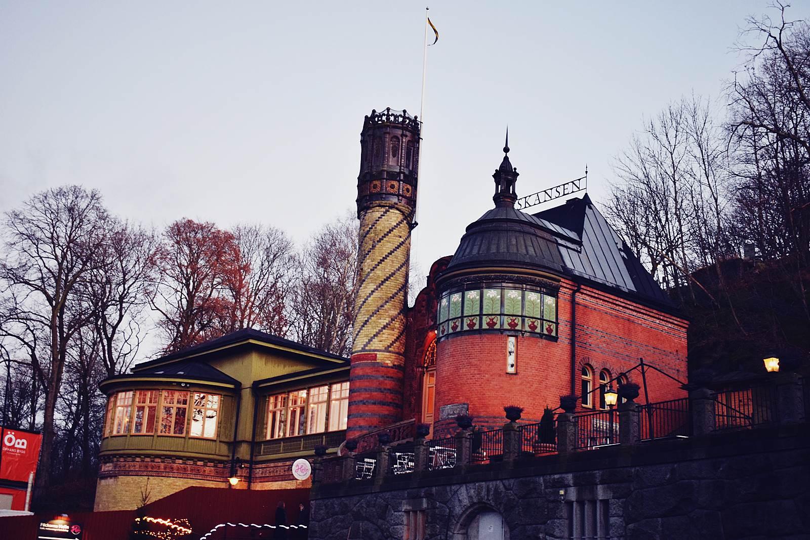 Stockholm blog 1
