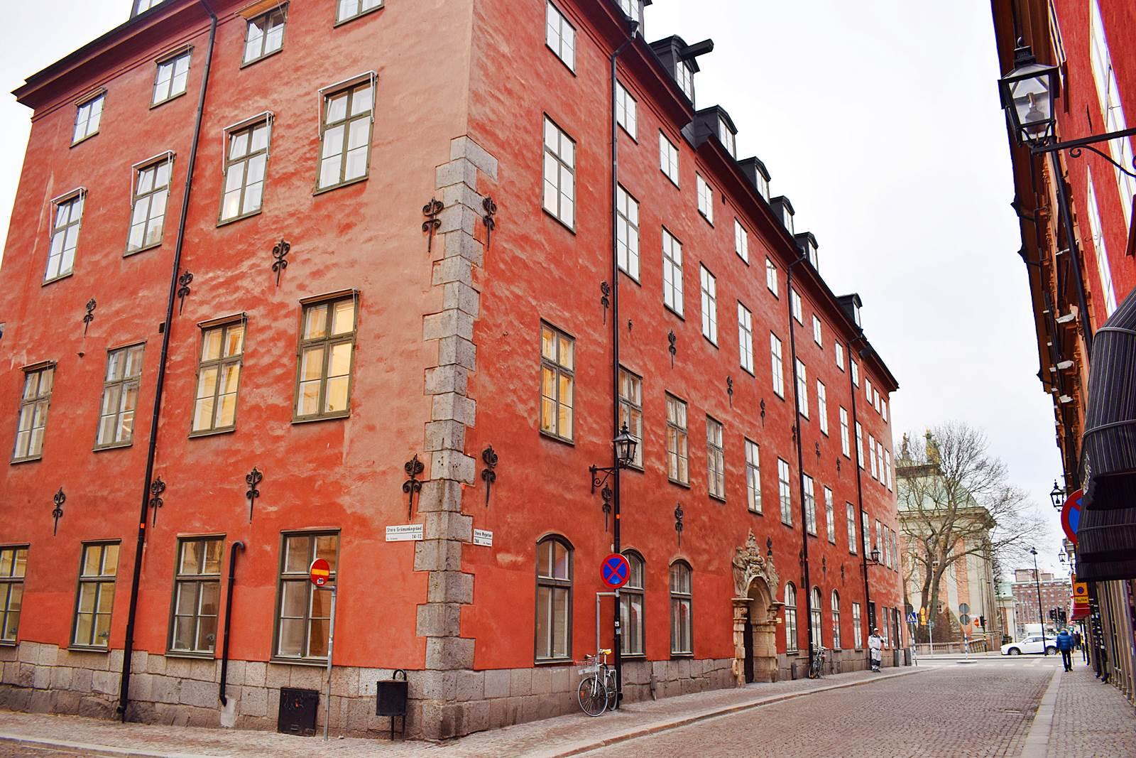 Stockholm blog 12