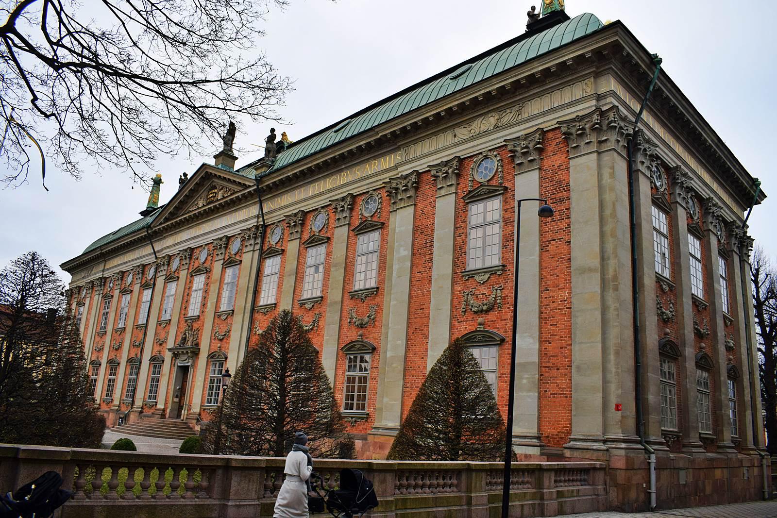 Stockholm blog 14