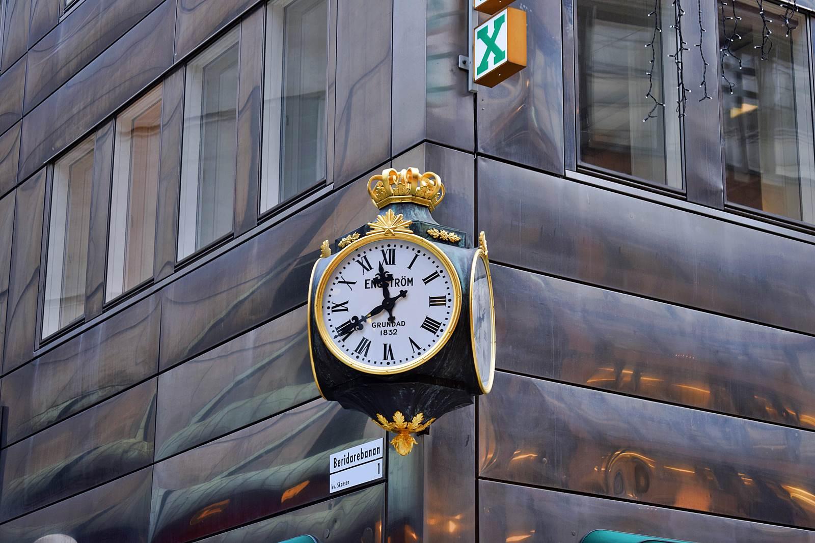 Stockholm blog 17