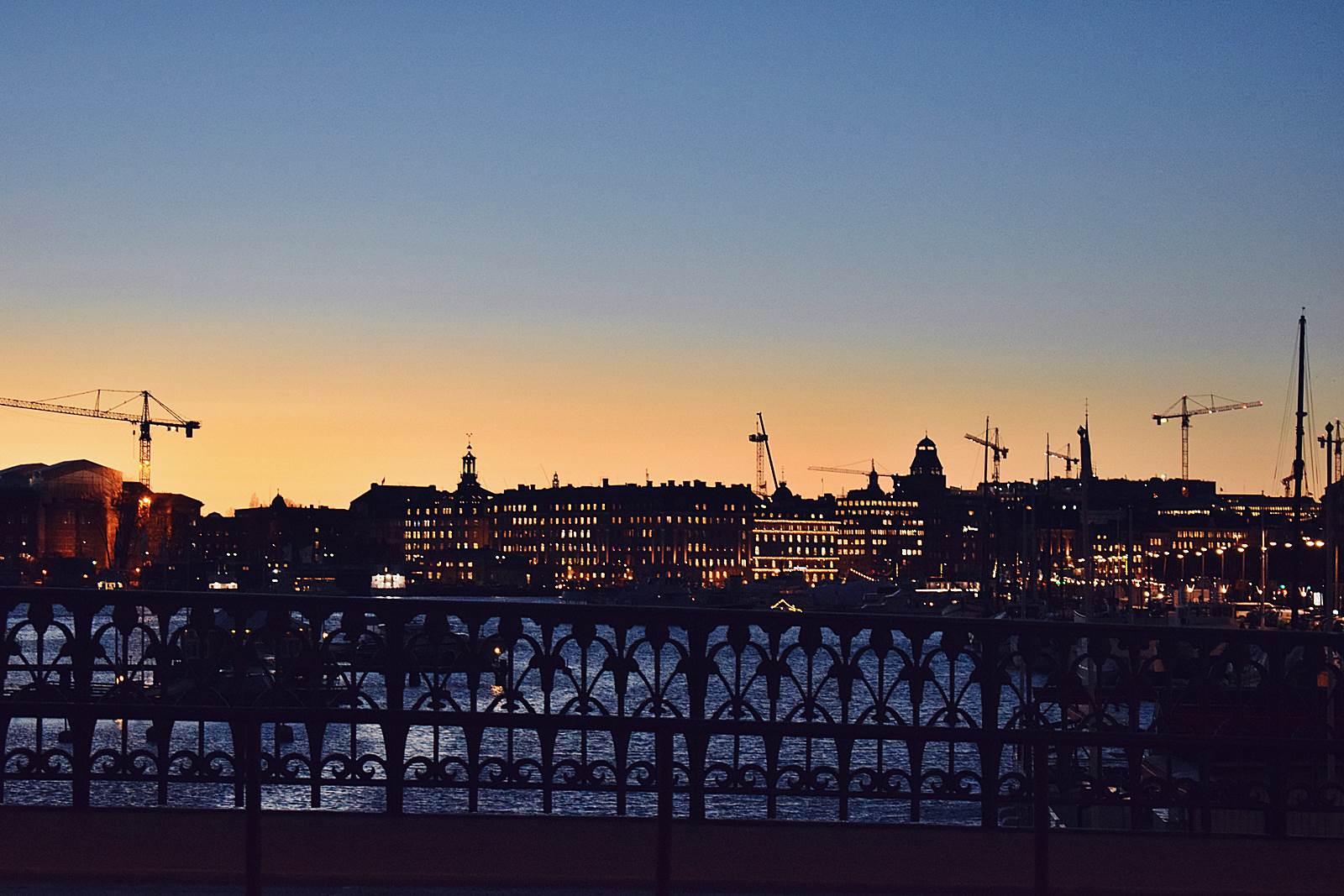Stockholm blog 2