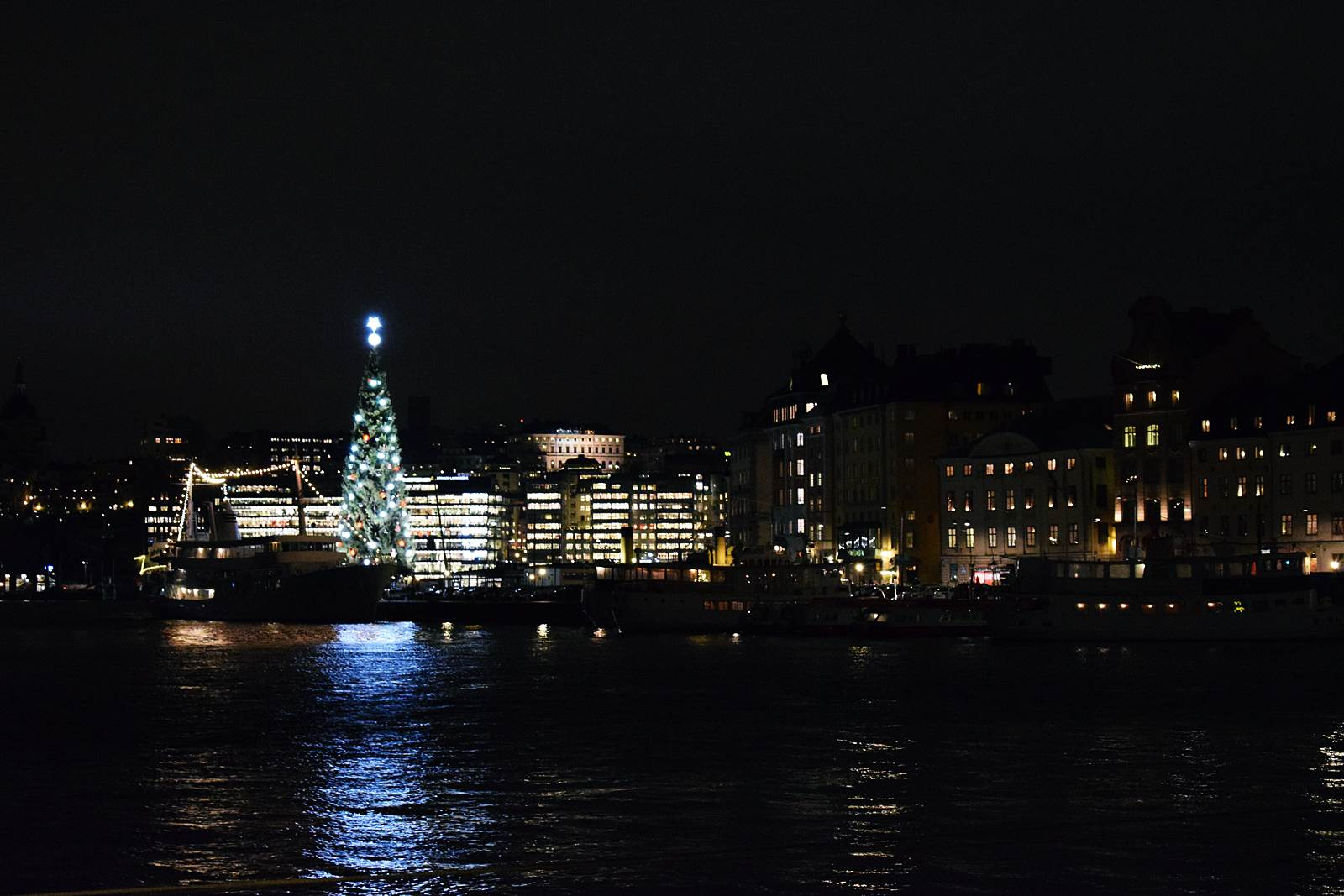 Stockholm blog 20
