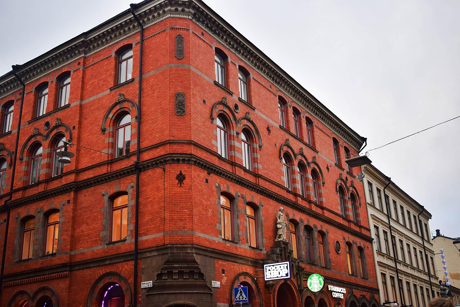 Stockholm blog 28