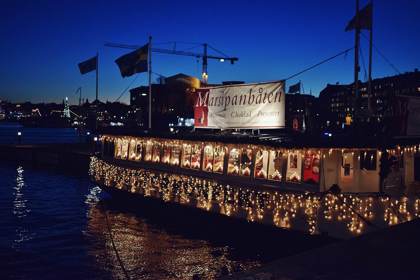 Stockholm blog 3