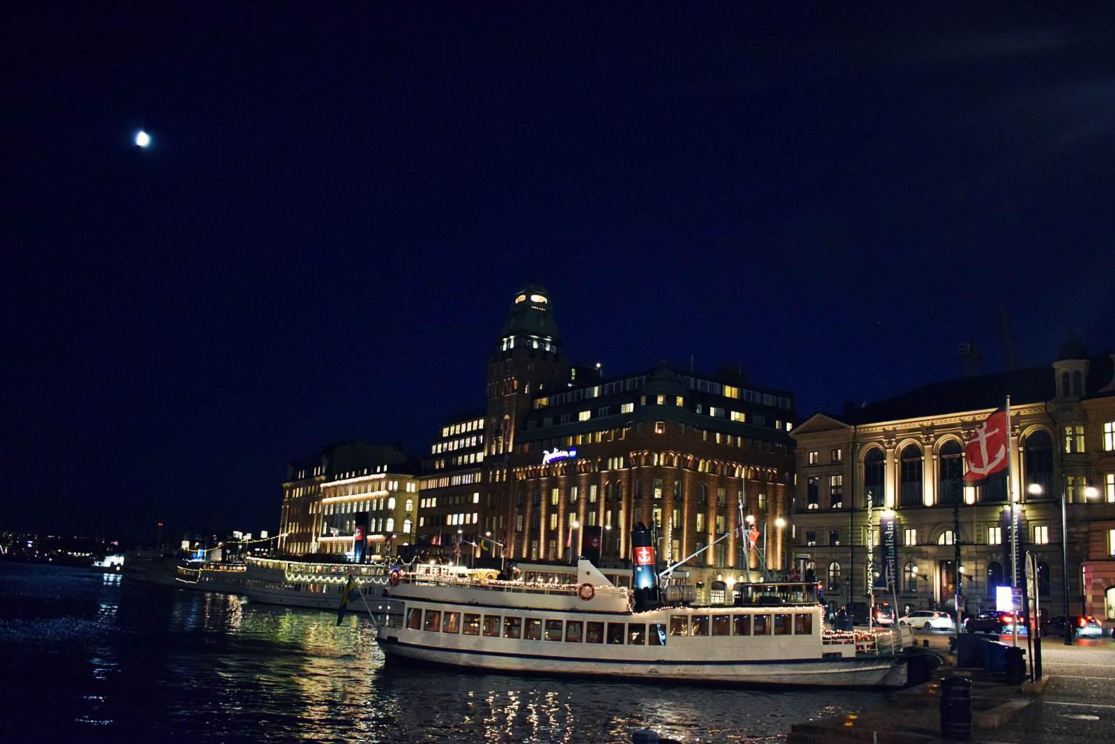Stockholm blog 4