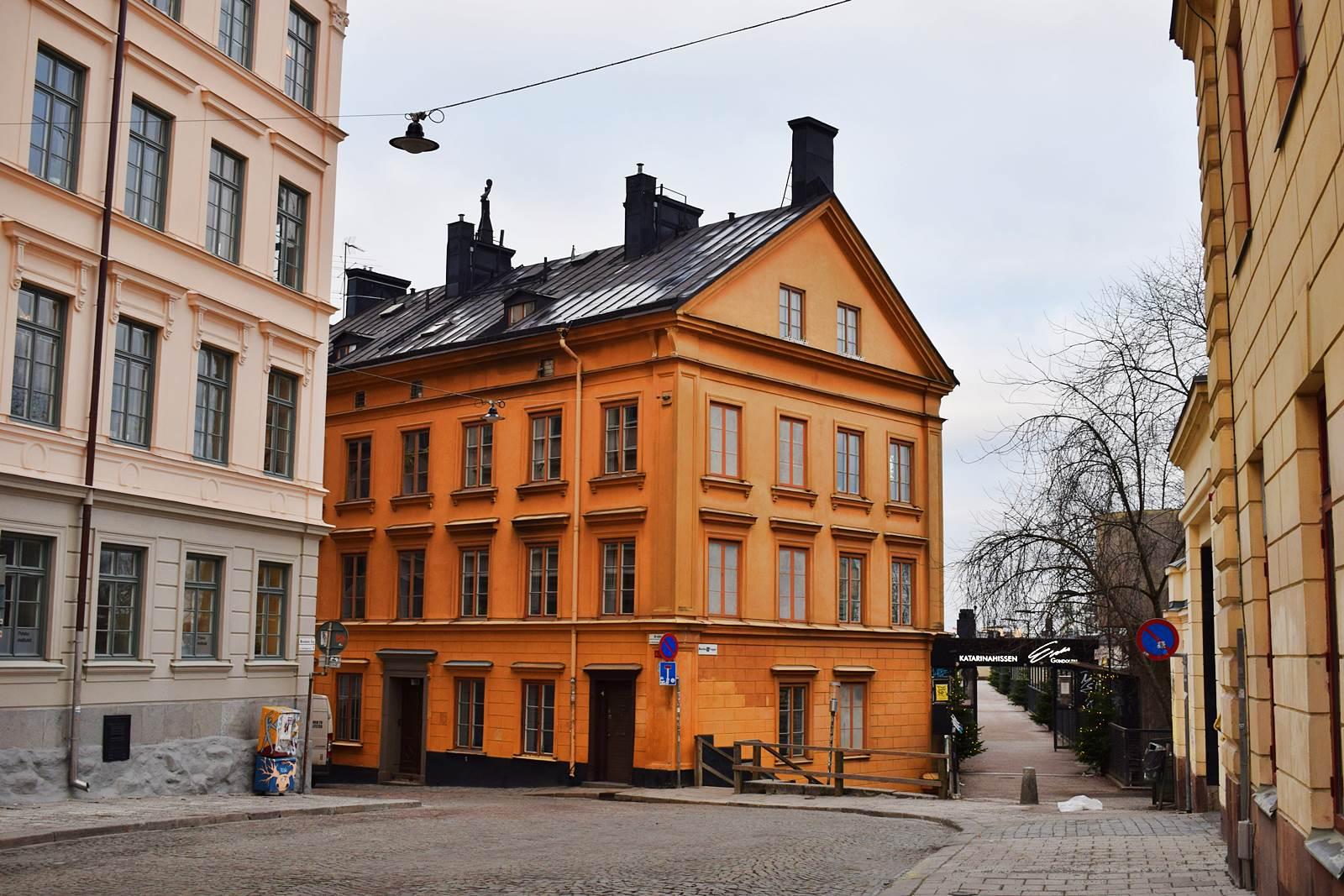 Stockholm blog 7