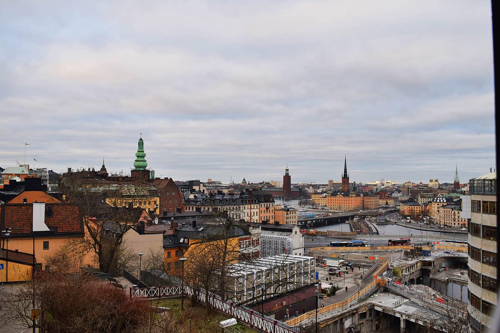 Stockholm blog 8