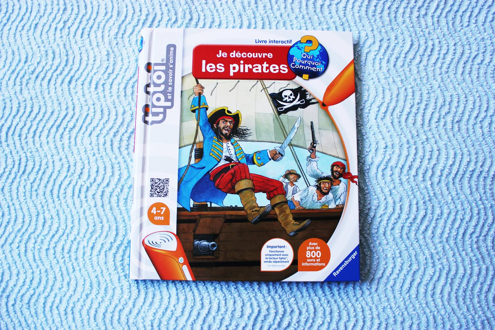 Tiptoi pirates