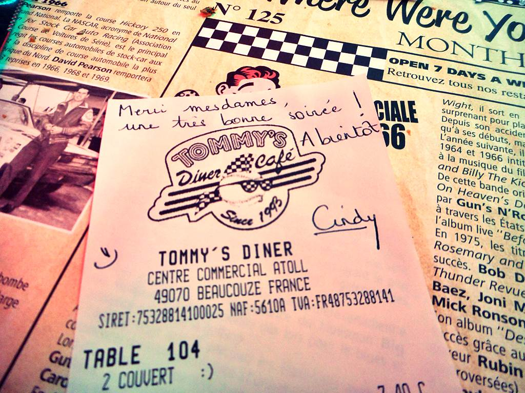 Tommy s diner cafe angers 14