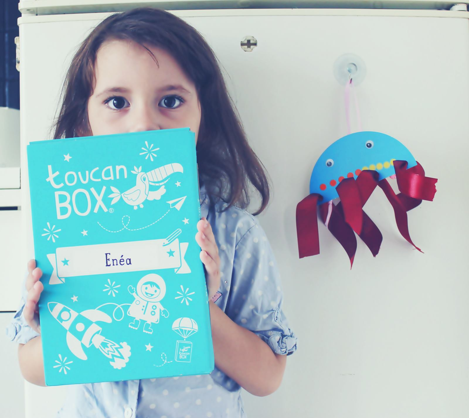 Toucan box gratuite 8