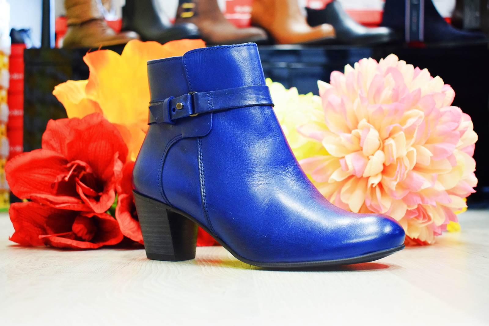 Une histoire de chaussures blain 15 blog
