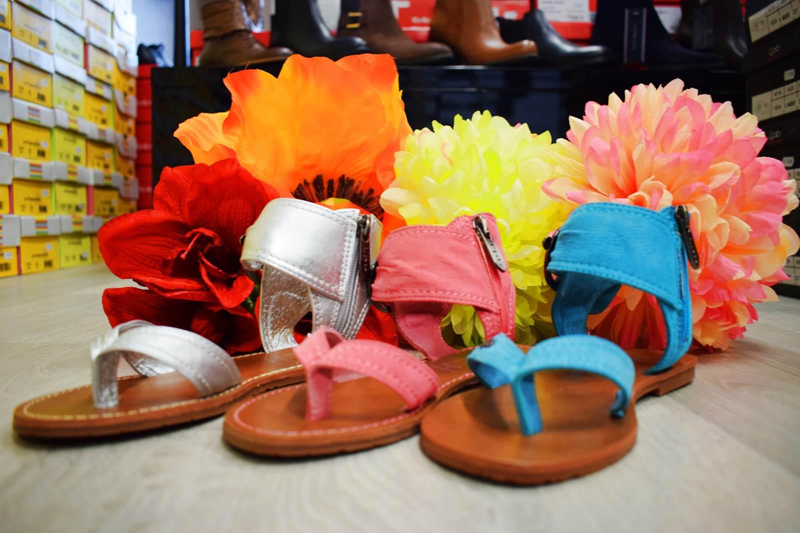 Une histoire de chaussures blain 26 blog