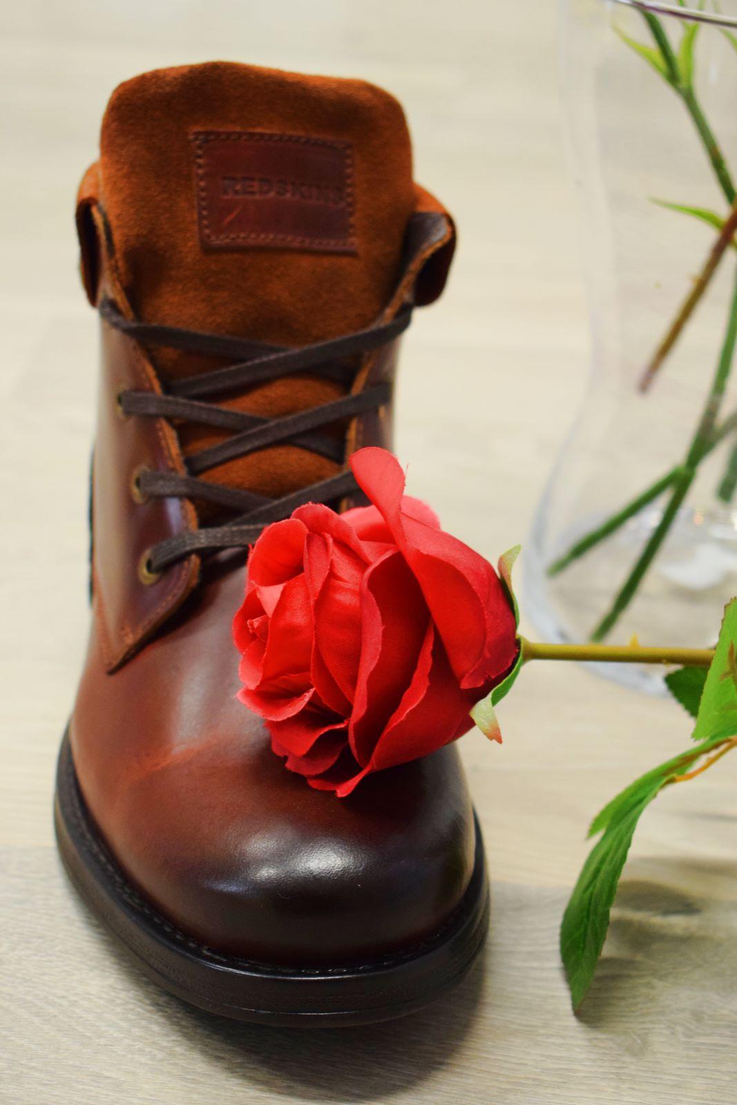 Une histoire de chaussures blain 28 blog