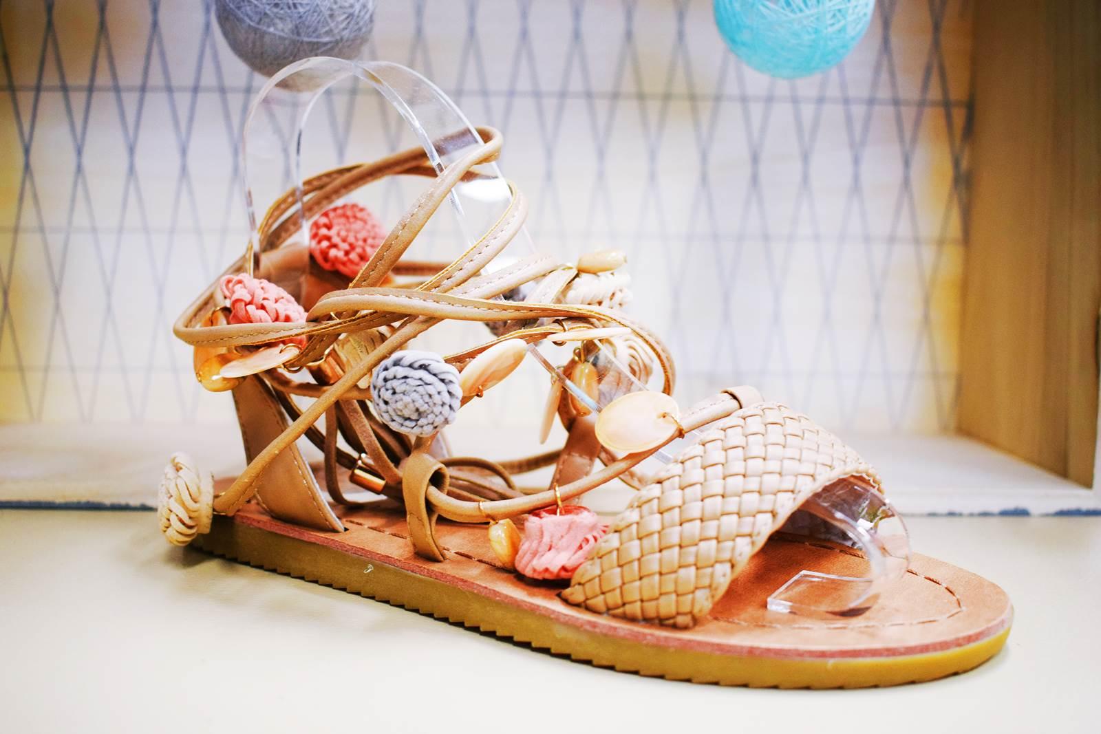Une histoire de chaussures blain 3 blog