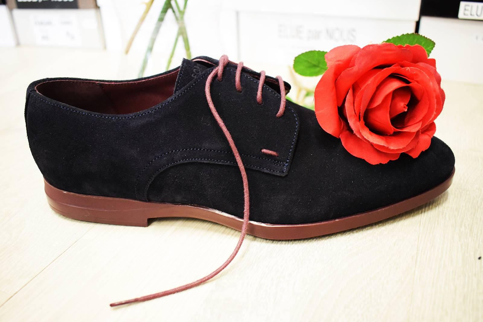 Une histoire de chaussures blain 30 blog
