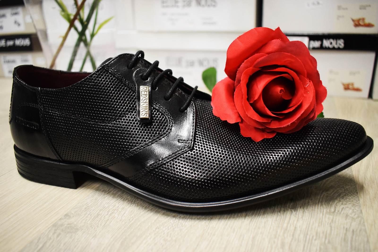 Une histoire de chaussures blain 36 blog