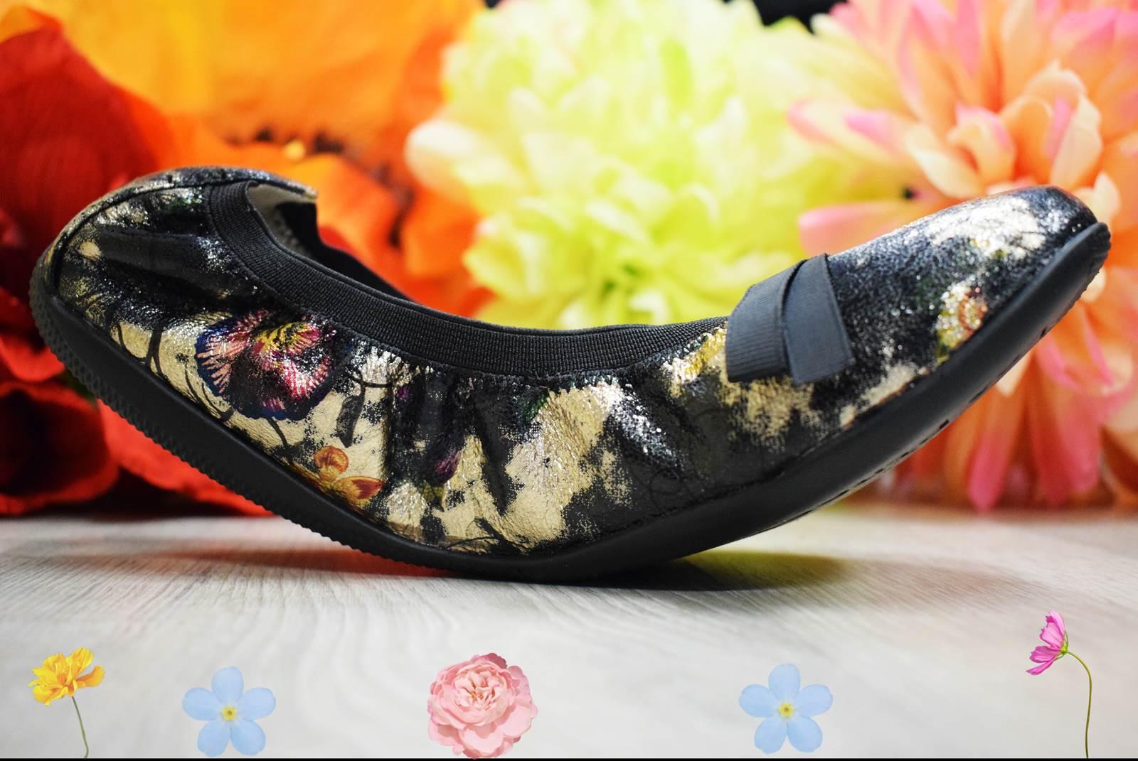 Une histoire de chaussures blain blog