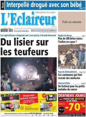 l'Eclaireur