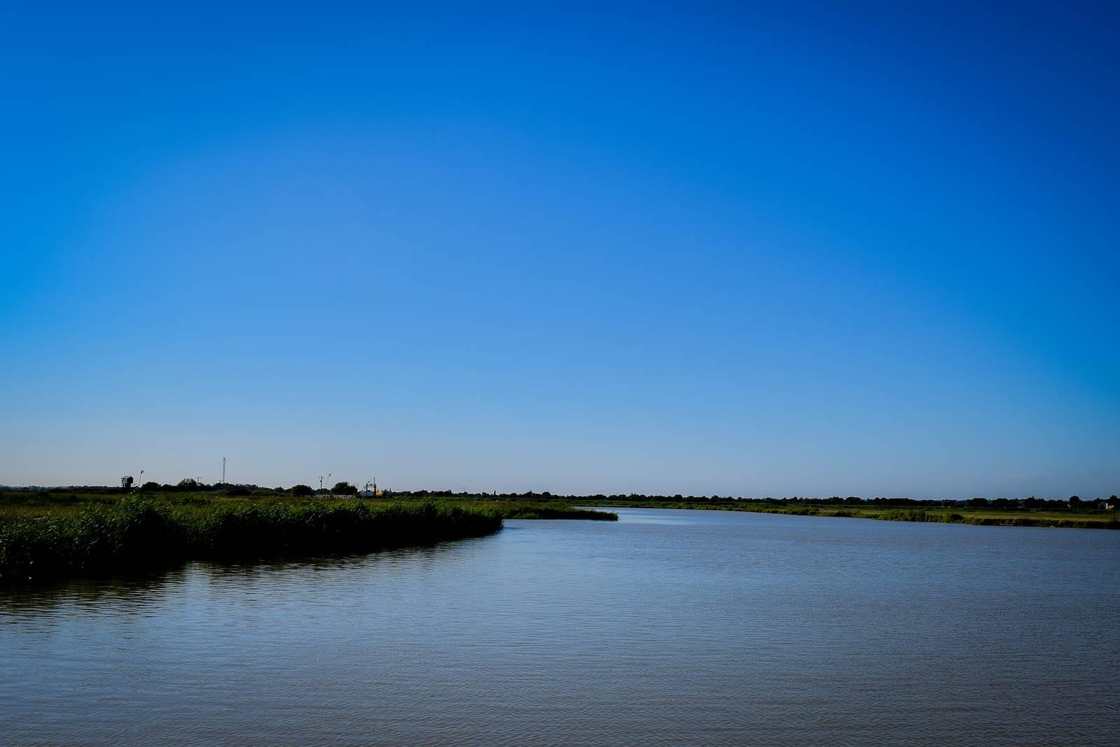 Bienveileuse loire atlantique estuaire lavau sur loire paimboeuf 42