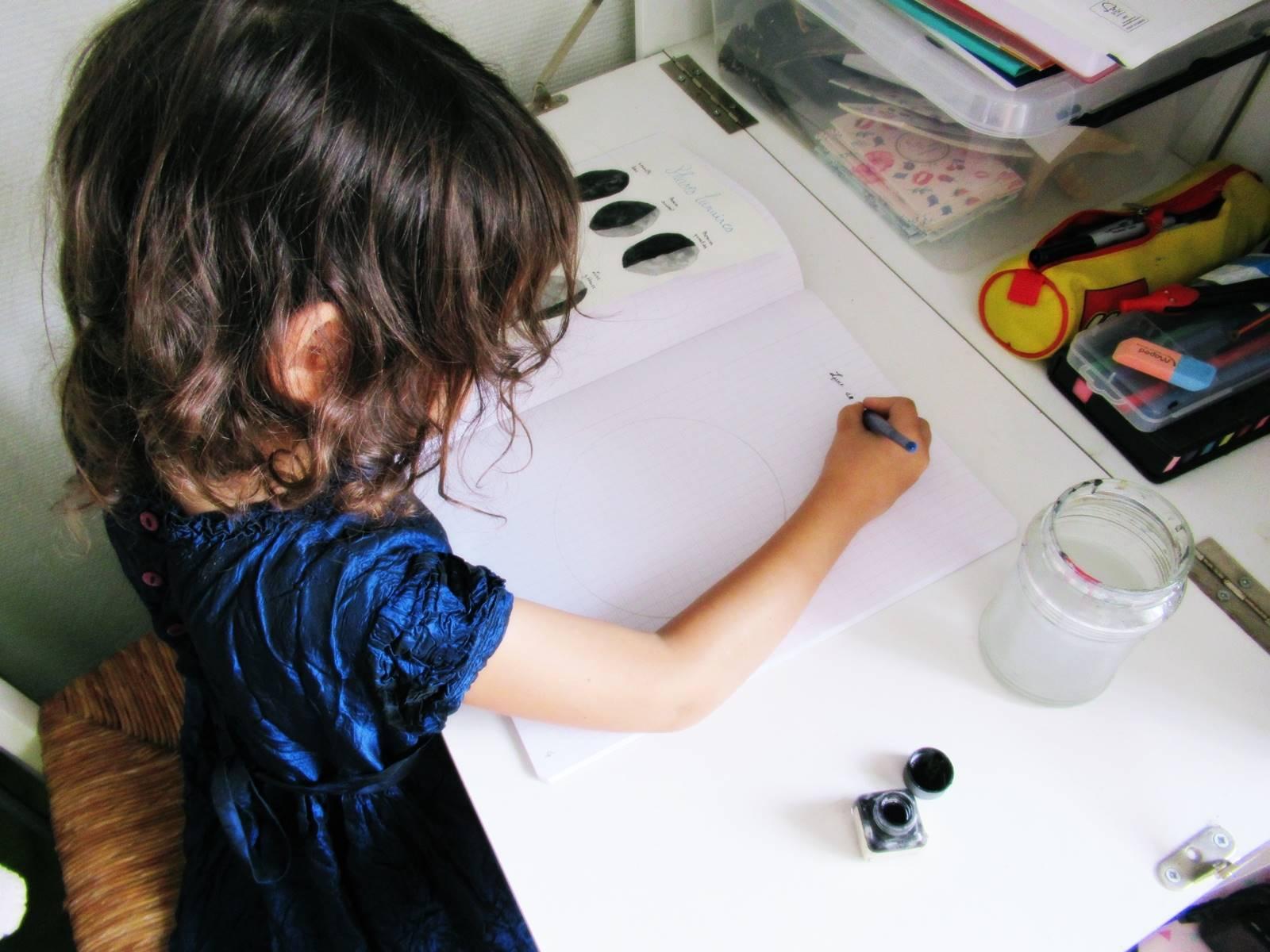 Blog dessin diy lune ief homeschooling 1