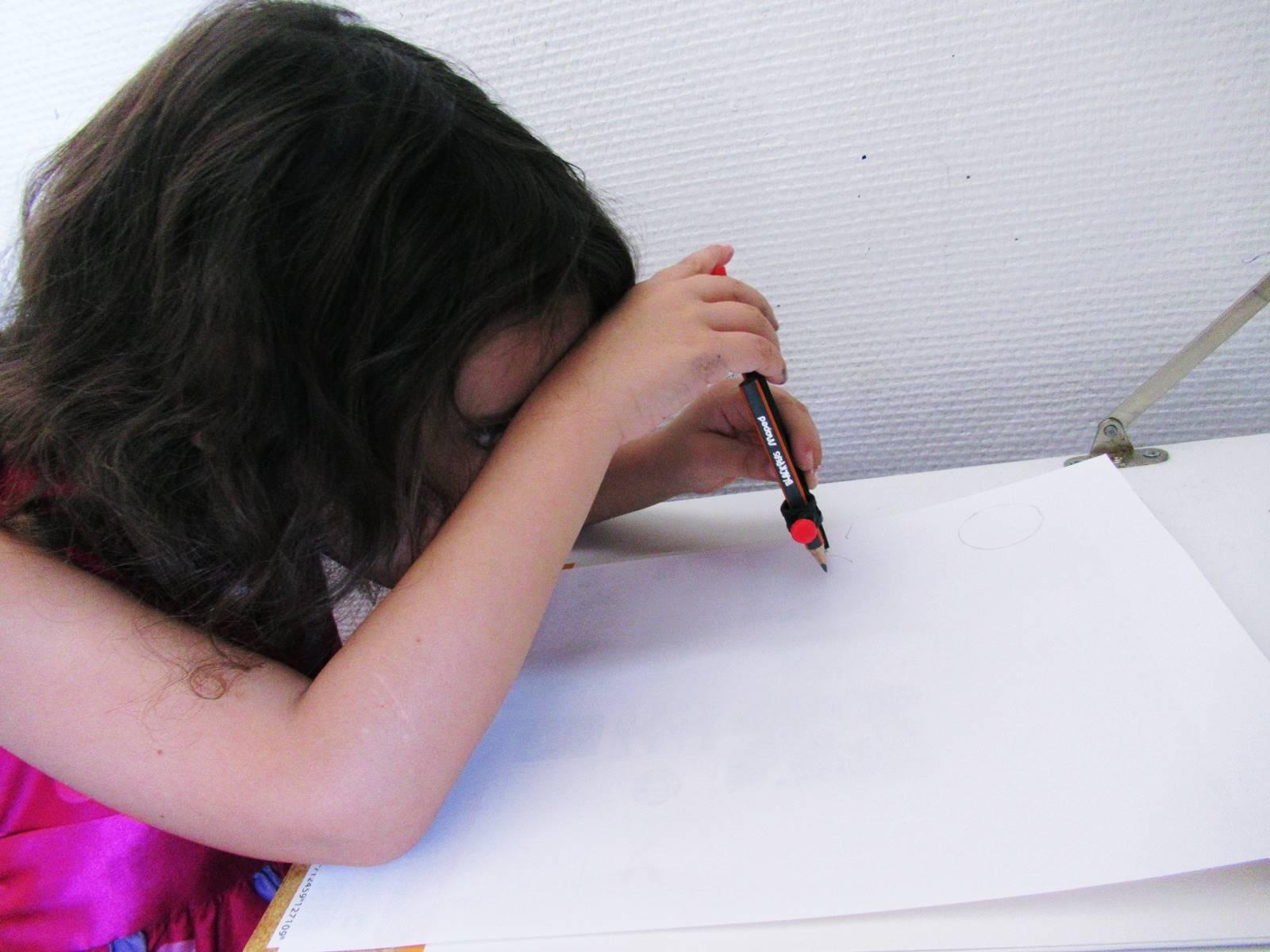 Blog dessin diy lune ief homeschooling 5