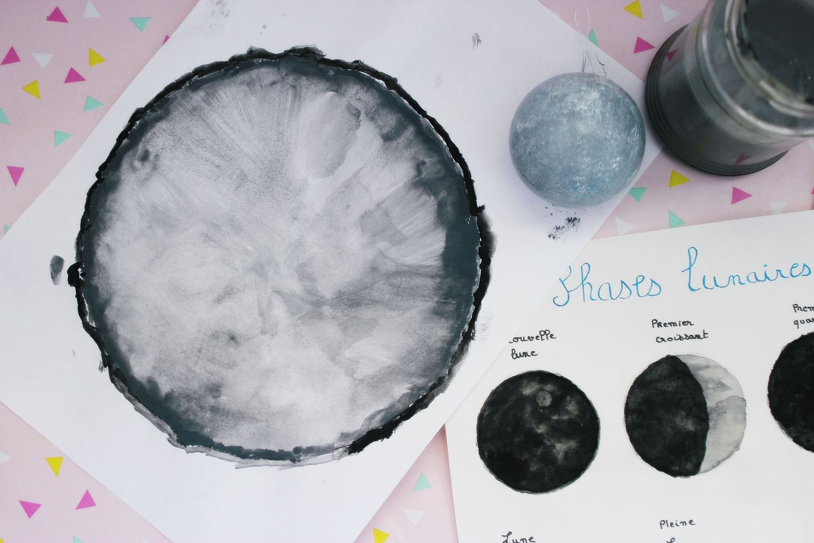 Blog dessin diy lune ief homeschooling 6