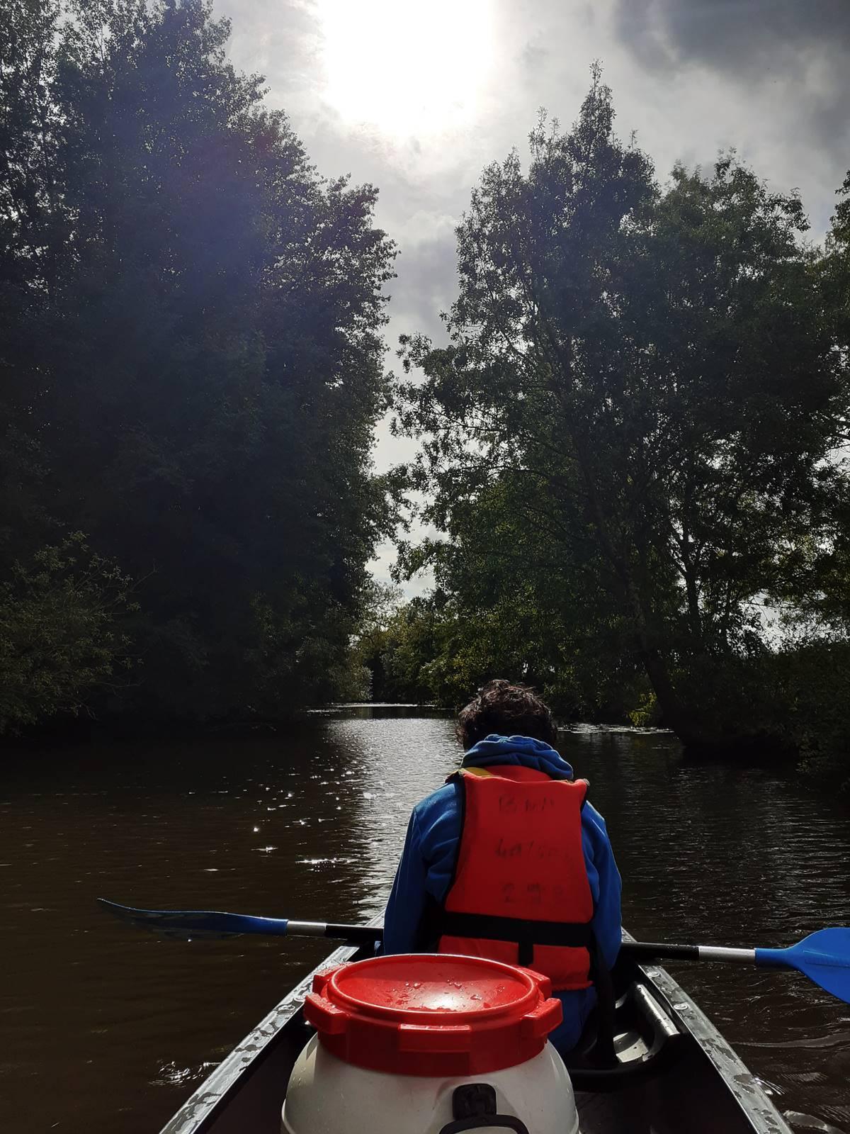 Canoe nort sur erdre loire atlantique20200822 170310