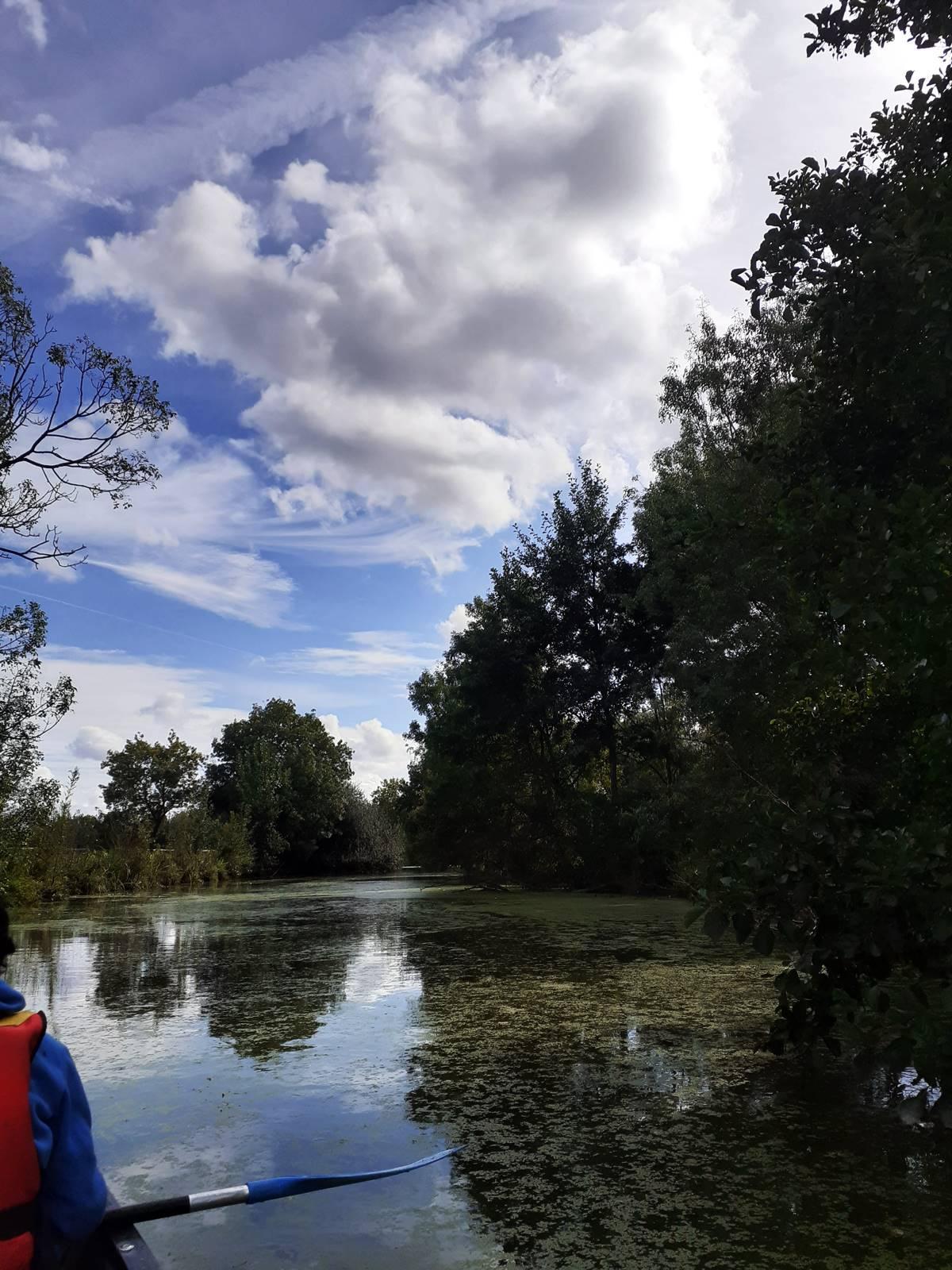 Canoe nort sur erdre loire atlantique20200822 171008