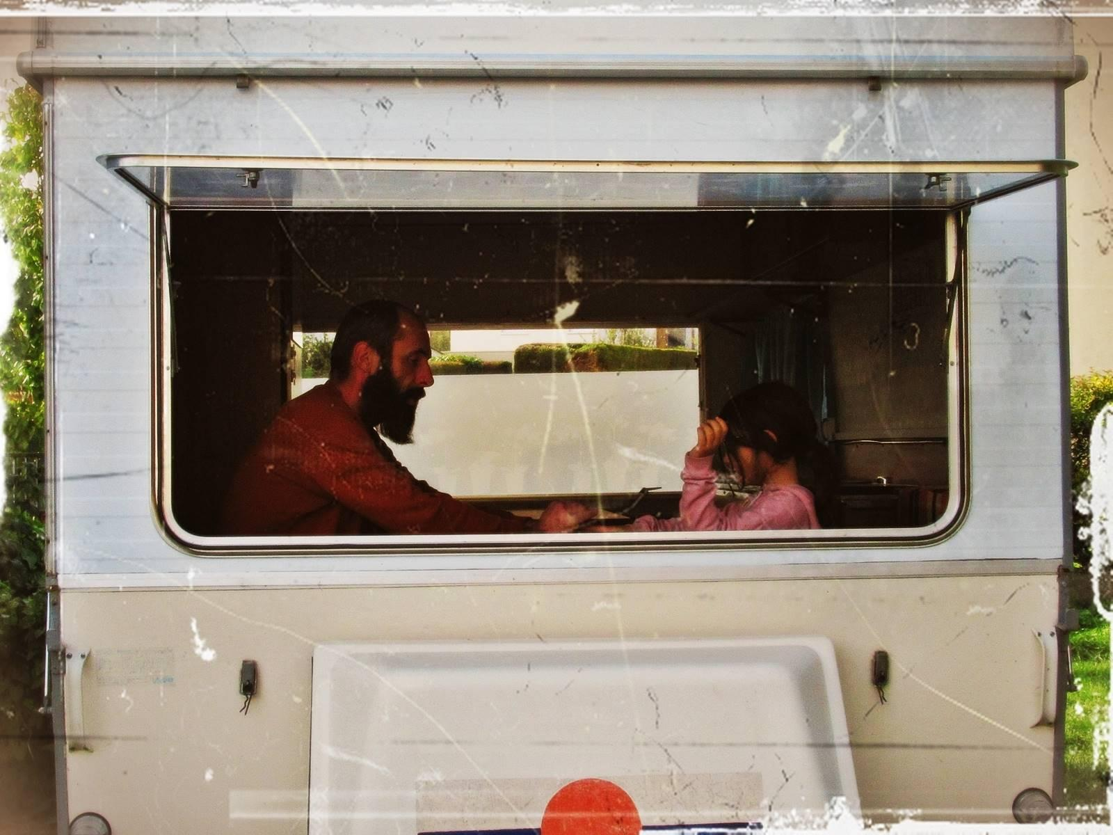 Caravane 8