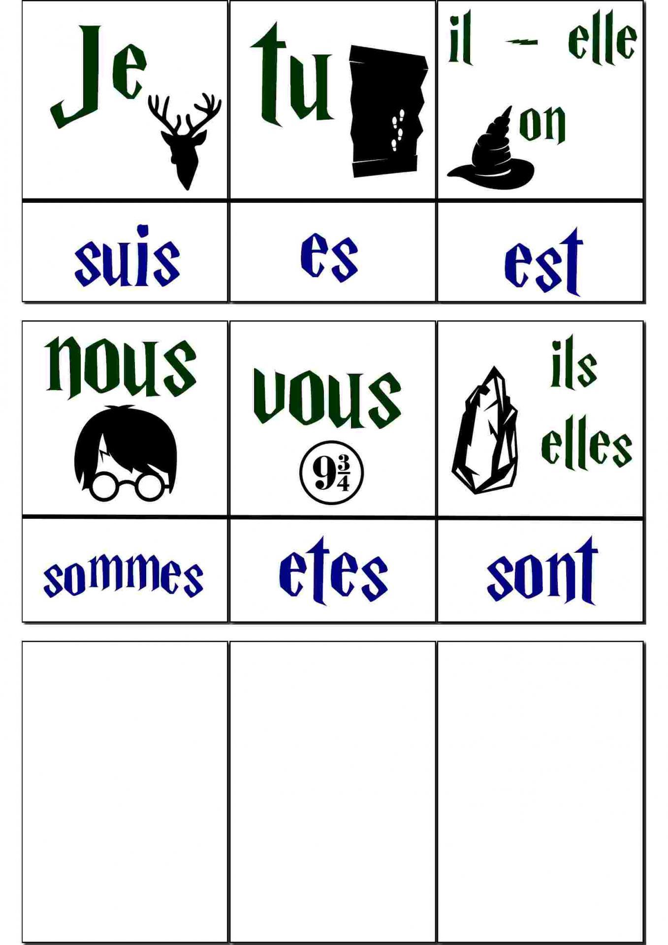 Carte nomenclature etre harry potter blog