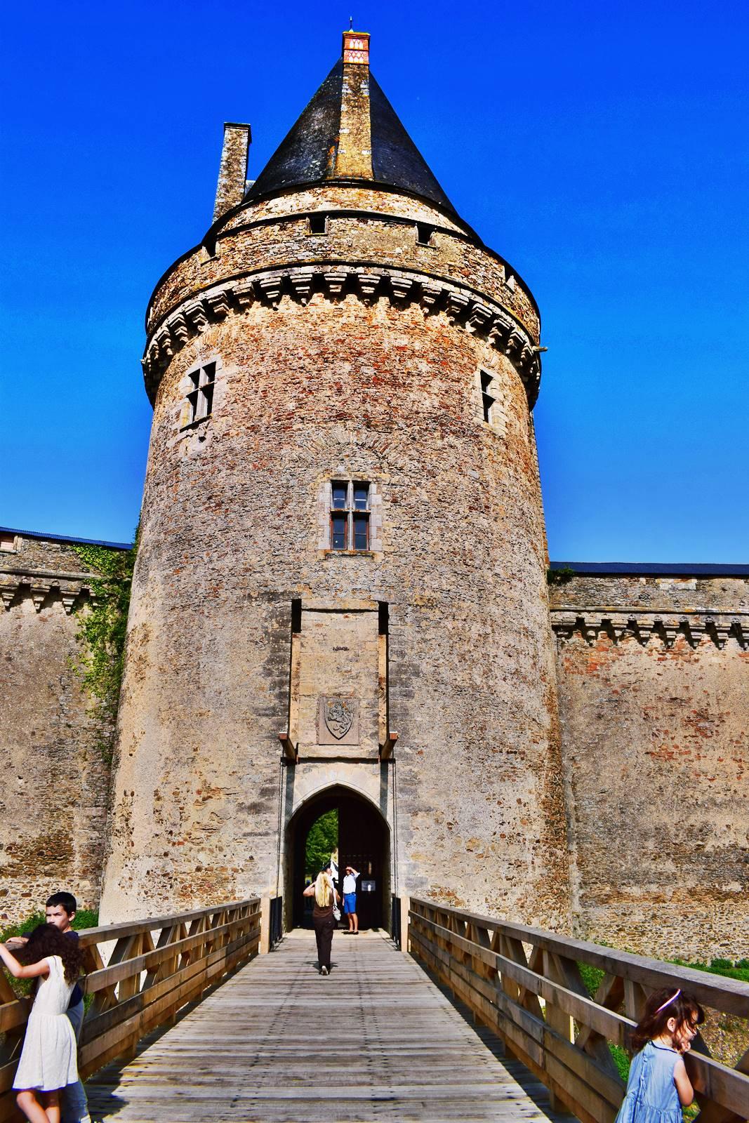 Chateau blain loire atlantique 7