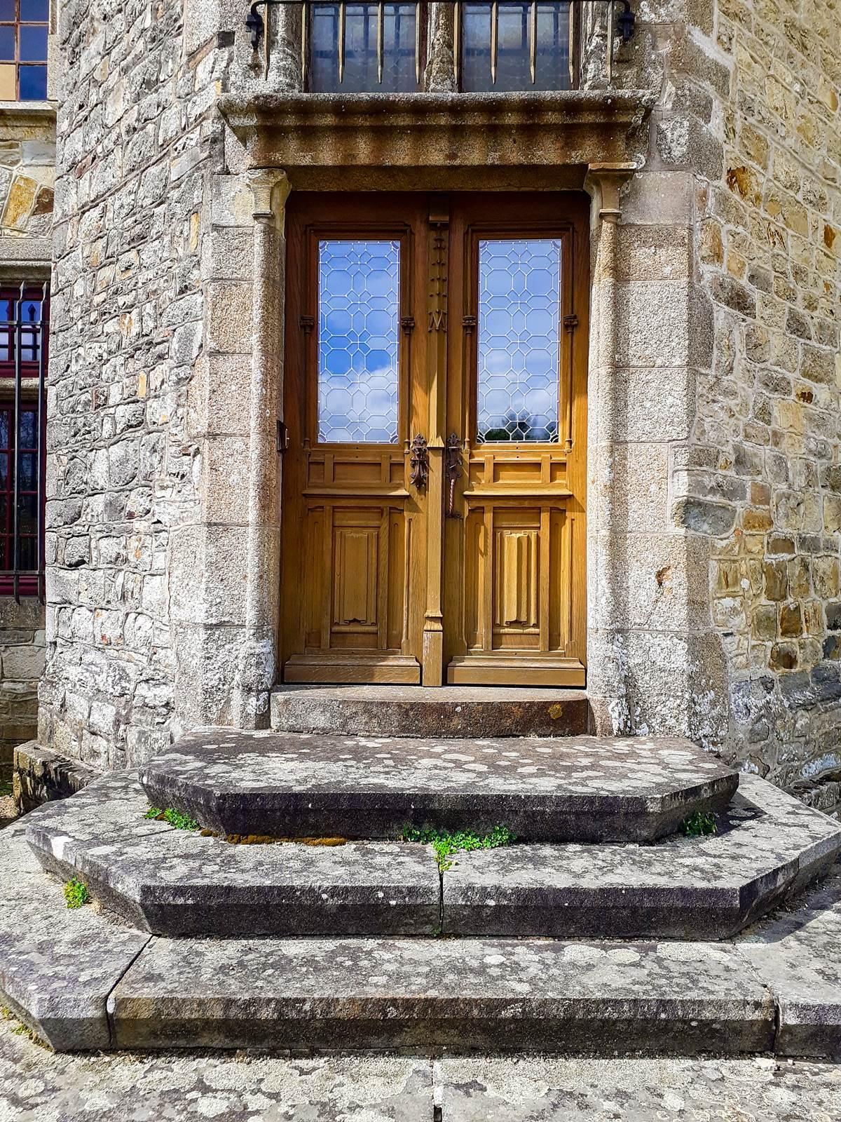 Chateau bois cornille ille et vilaine009