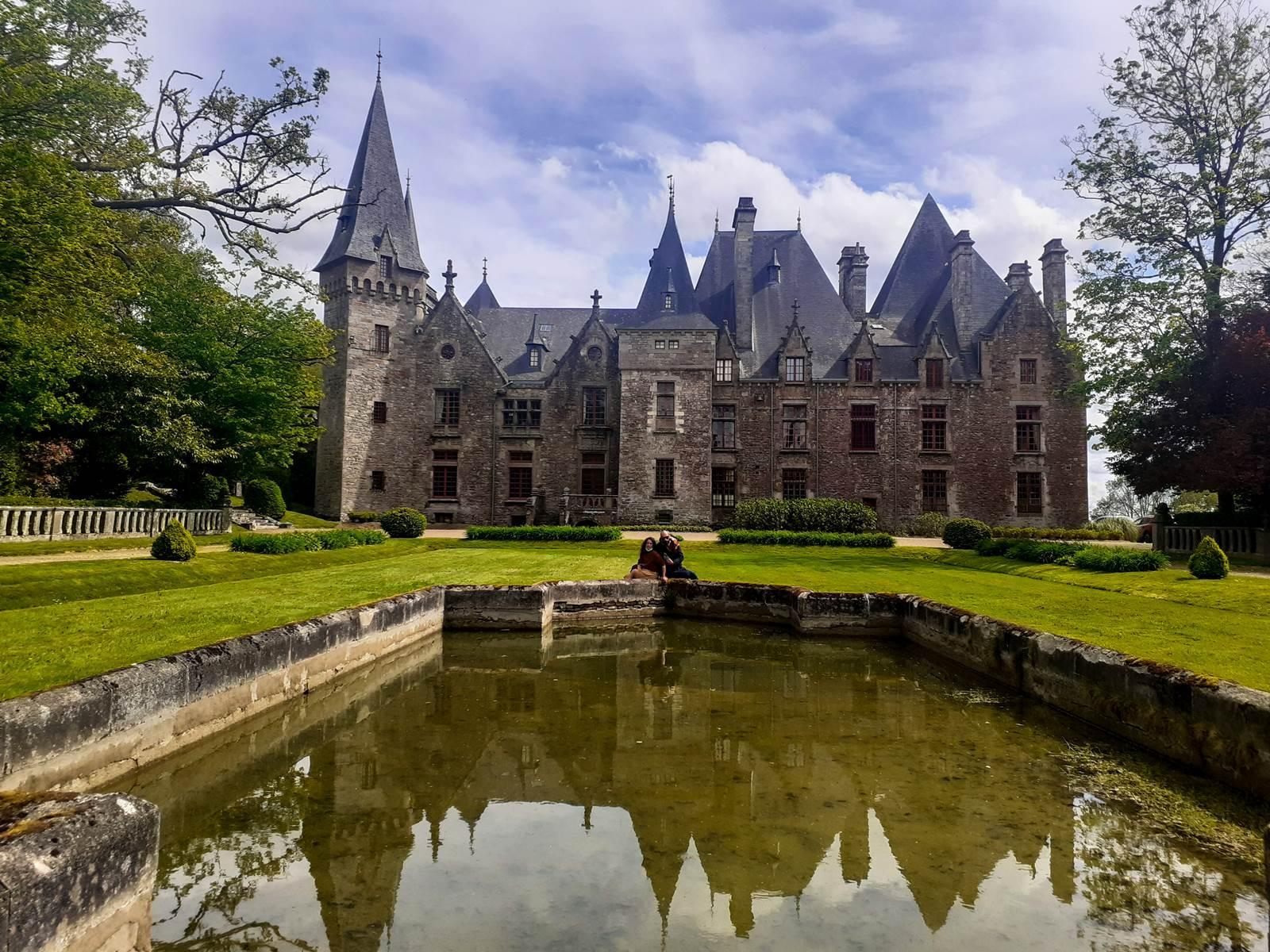 Chateau bois cornille ille et vilaine016