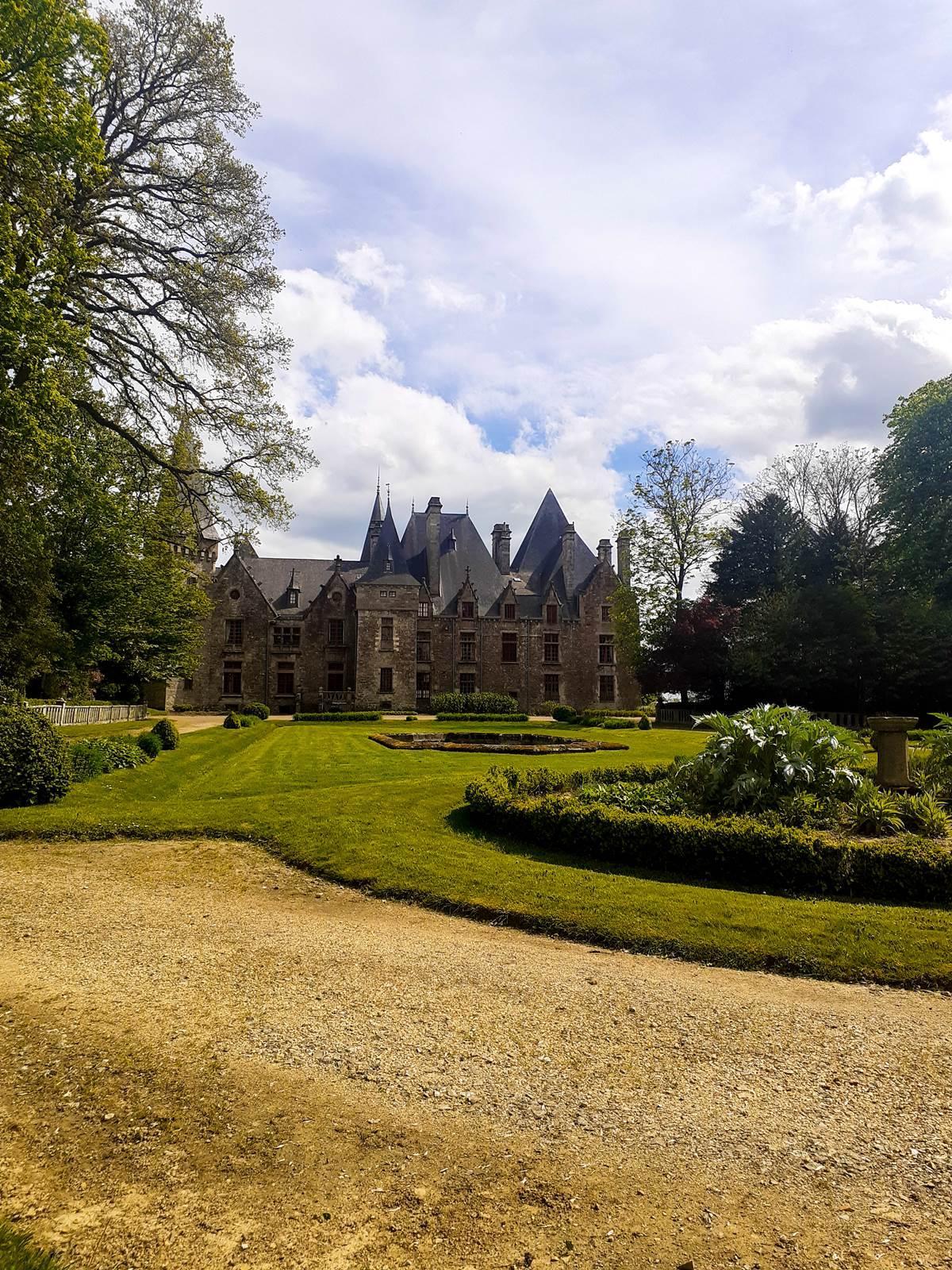 Chateau bois cornille ille et vilaine018