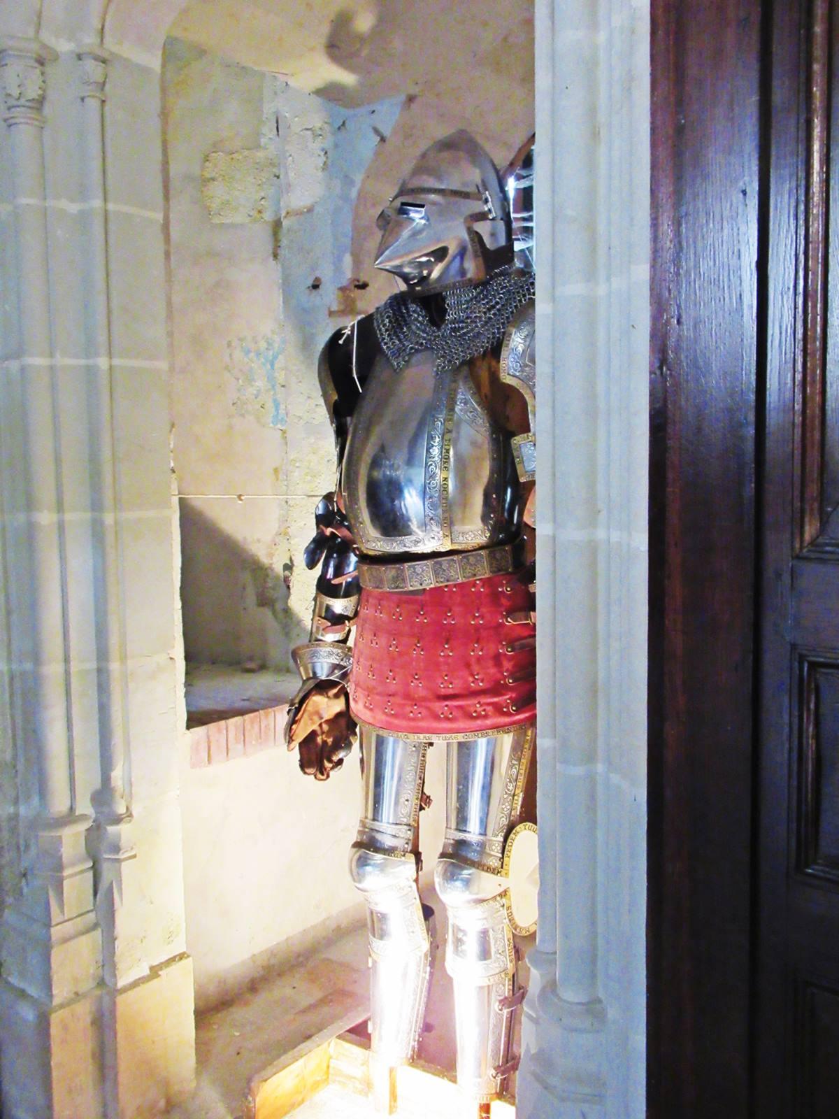 Chateau plessis bourre maine loire tourismechateau du plessis bourre maine loire 14