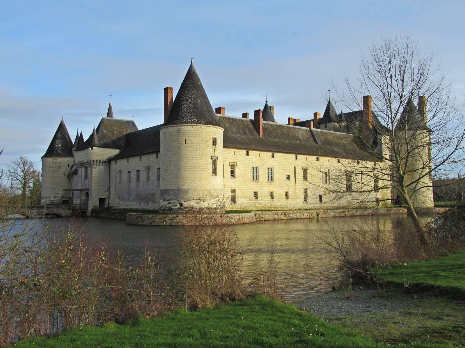 Chateau plessis bourre maine loire tourismechateau du plessis bourre maine loire 28