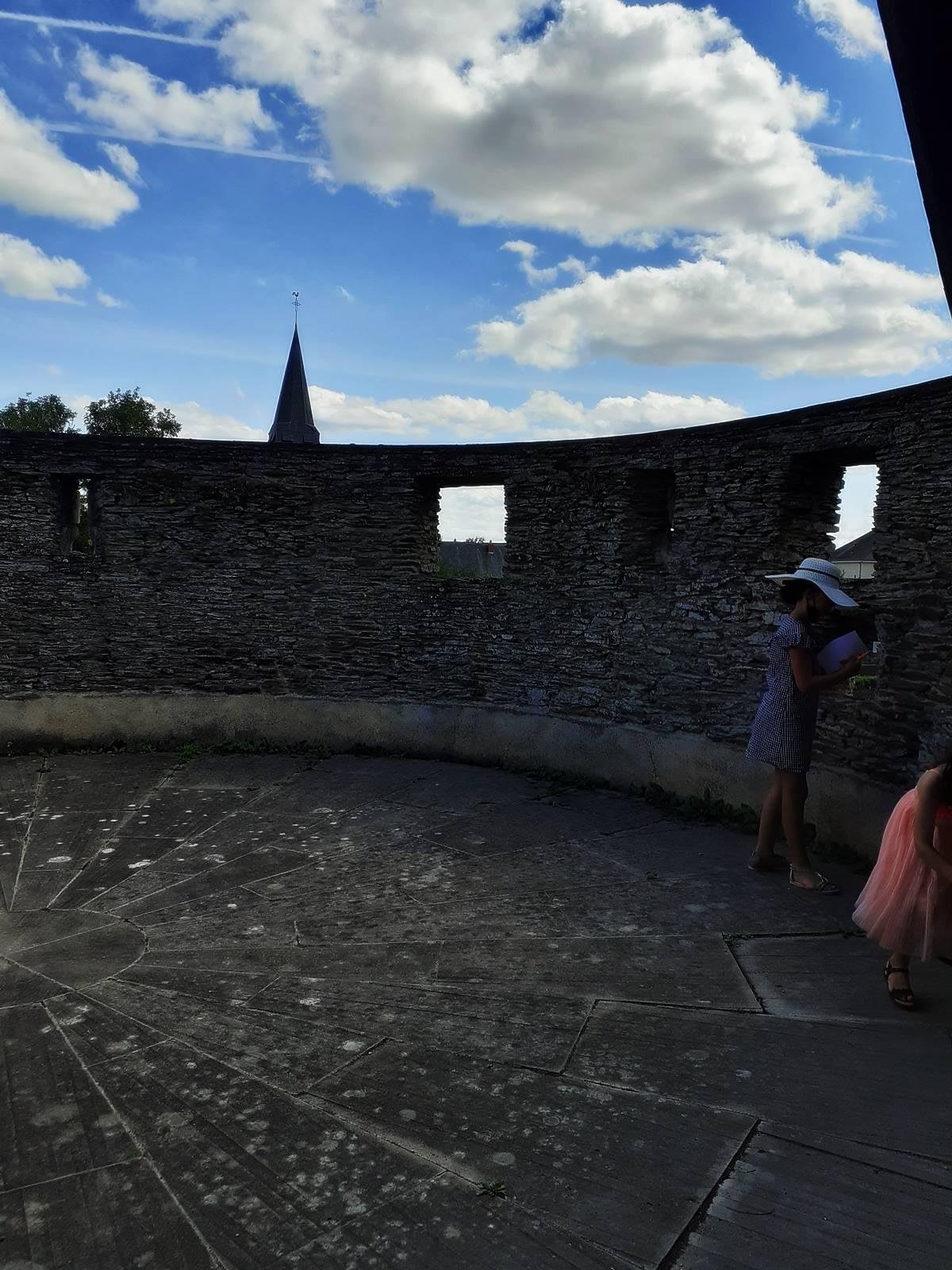Chateau plessis mace maine loire gratuit20200801 151550