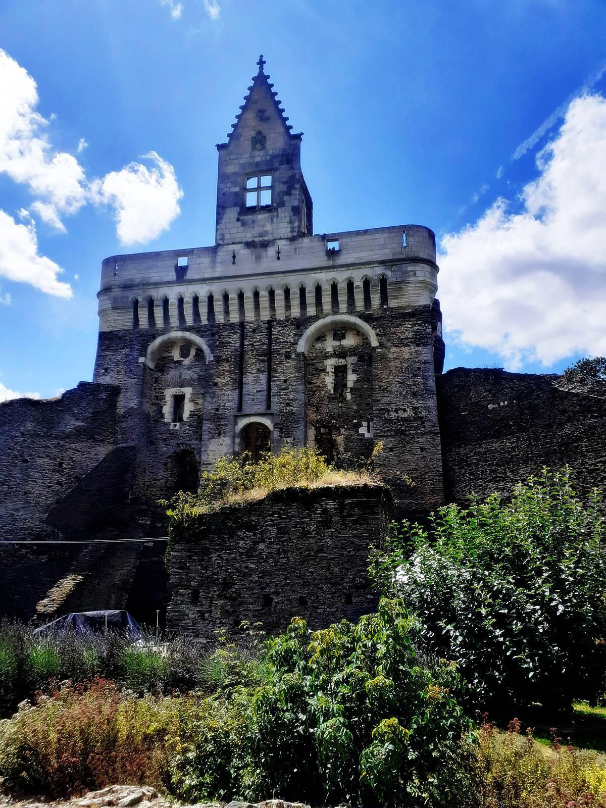 Chateau plessis mace maine loire gratuit20200801 202627